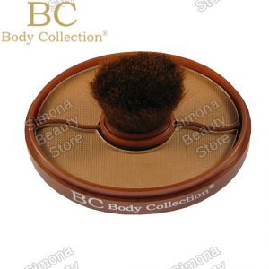 Body Collection bronzpúder duo + ecset 01