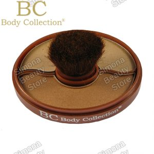 Body Collection bronzpúder duo + ecset 02