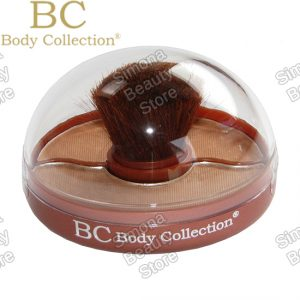 Body Collection bronzpúder duo + ecset
