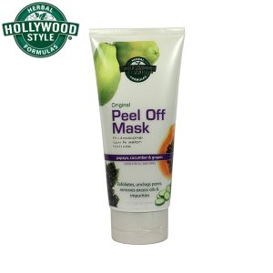 Hollywood Style SPA Peel off mask lehúzható arcmaszk 150 ml
