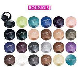 Bourjois Little Round Pot mono szemhéjpúder