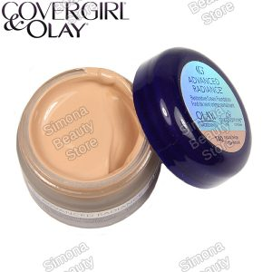CoverGirl-Olay Advanced Radiance krémalapozó SPF 10 28 ml - 140 Natural Beige