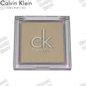 Calvin Klein Natural Purity hosszan tartós kompakt púder Light