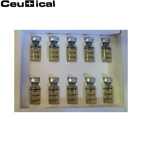 Ceutical Nano Collagen kollagén szérum ampulla 10x3,8 ml