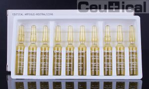 Ceutical Nano Neutralizing kollagén, elasztin ampulla 10x3 ml