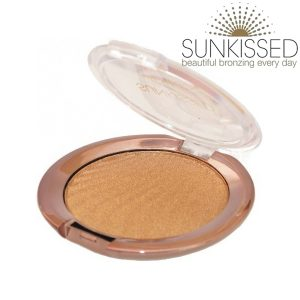Sunkissed Highlight Shimmer fénypúder