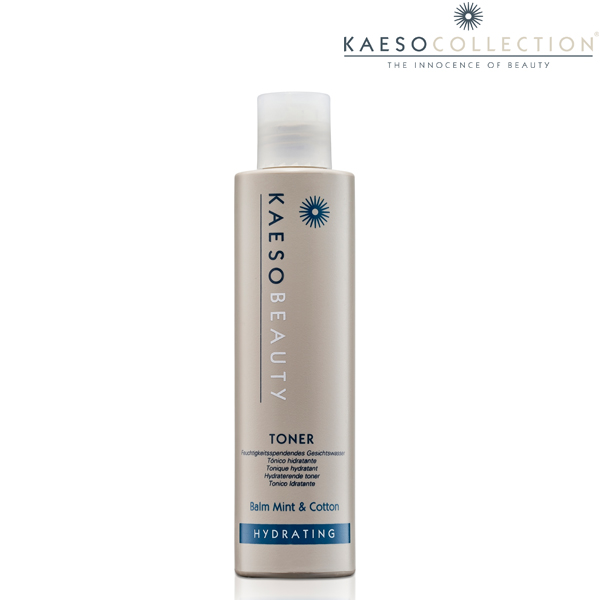 KAESO BEAUTY Hydrating hidratáló arctonik 195 ml